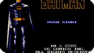 Игра Бэтмен / Batman (NES)