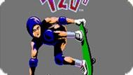 Игра 720 / 720 (NES)