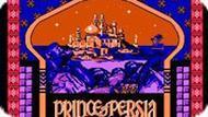 Игра Принц Персии / Prince of Persia (NES)