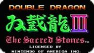 Игра Двойной дракон 3 / Double Dragonhe Rosetta Stone (NES)