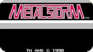 Игра Металлический шторм / Metal Storm (NES)