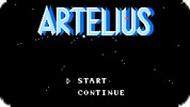 Игра Артелиус / Artelius (NES)