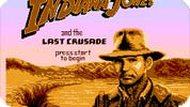 Игра Индиана Джонс и последний крестовый поход / Indiana Jones and the Last Crusade (NES)
