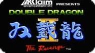 Игра Двойной дракон 2: Месть / Double Dragon 2: The Revenge (NES)