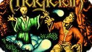 Игра Маг / Magician (NES)