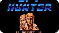 Игра Спай Хантер / Spy Hunter (NES)