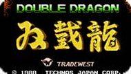 Игра Двойной дракон / Double Dragon (NES)