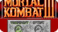 Игра Мортал Комбат 3 / Mortal Kombat 3 (NES)