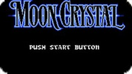 Игра Лунный Кристалл / Moon Crystal (NES)