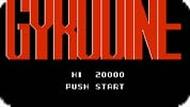 Игра Гиродин / Gyrodine (NES)