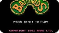 Игра Боевые жабы / Баттлтоадс / Battletoads (NES)