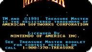 Игра Мастер сокровища / Treasure Master (NES)