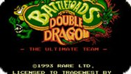Игра Боевые жабы и Двойной Дракон / Battletoads & Double Dragon (NES)