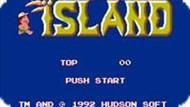 Игра Остров приключений / Adventure Island (NES)