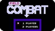 Игра Полевой Бой / Field Combat (NES)