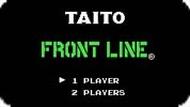 Игра Линия фронта / Front Line (NES)