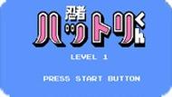 Игра Ниндзя Хатори-Кун / Ninja Hattori-kun (NES)