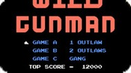 Игра Дикий Бандит / Wild Gunman (NES)