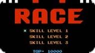 Игра Соревнования формулы 1 / F1 Racing (NES)