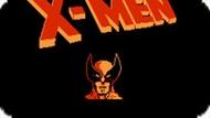 Игра Сверхъестественные Люди Икс / Uncanny X-Men (NES)