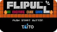 Игра Флипул: Игра с кубиками / Flipull: An Exciting Cube Game (NES)
