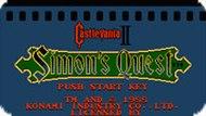 Игра Кастлевания 2: Миссия Саймона / Castlevania 2: Simon's Quest (NES)