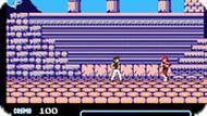 Игра Святые воины зодиака / Les Chevaliers Du Zodiaque (NES)
