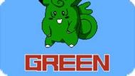 Игра Зеленый Покемон / Pokemon Green (NES)