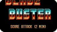 Игра Блейд Бастер / Blade Buster (NES)