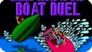 Игра Гонки на катерах / Eliminator Boat Duel (NES)