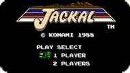 Игра Подразделение Шакал / Jackal (NES)