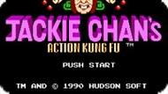 Игра Кунг Фу Джеки Чана / Jackie Chan's Action Kung Fu (NES)