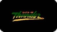 Игра Дни грома / Days of thunder (NES)