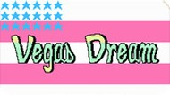 Игра Казино в Вегасе / Vegas Dream (NES)