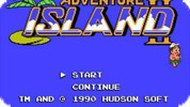 Игра Остров приключений 2 / Adventure Island II (NES)