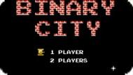 Игра Двоичный Город / Binary City (NES)