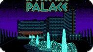 Игра Дворец Цезаря / Caesars Palace (NES)