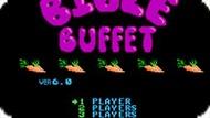 Игра Библейский буфет / Bible Buffet (NES)