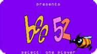 Игра Пчела 52 / Bee 52 (NES)