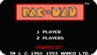 Игра Пакман / Pacman (NES)