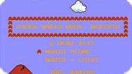 Игра Супер Марио: Возрождение / Super Mario Bros: Rebirth (NES)