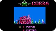 Игра Сайдвиндер / Sidewinder (NES)