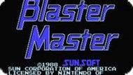 Игра Бластер Мастер / Blaster Master (NES)