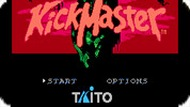 Удар Мастера / Kick Master (NES)