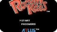 Игра Рок-коты / Rockin' Kats (NES)