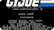 Игра Американский солдат Джо / G.I. Joe (NES)