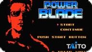 Игра Повер Блейд / Power Blade (NES)