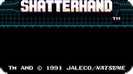 Игра Шатерхенд / Shatterhand (NES)
