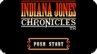 Игра Приключения молодого Индианы Джонса: Хроники / Young Indiana Jones Chronicles (NES)