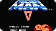 Игра Мегамен 5 / MegaMan 5 (NES)